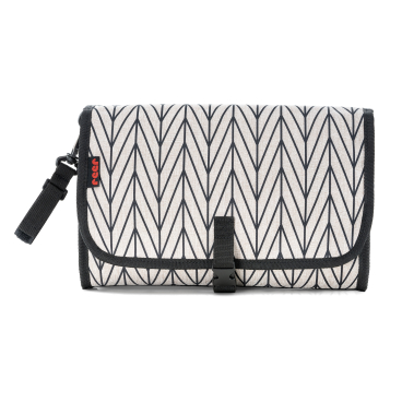 reer Clip&Go Clutch Wickeltasche