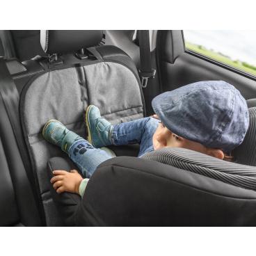 reer TravelKid Entertain Autositz-Schutzunterlage 1 Stück