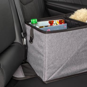 reer TravelKid Box Auto-Ordnungsbox, ca. 24 x 46 x 24 cm 1 Stück