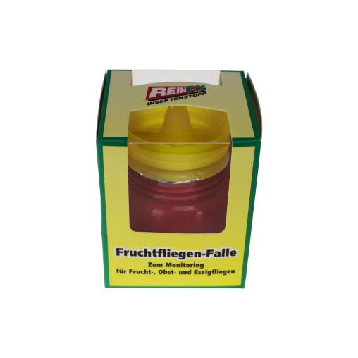 Reinex Fruchtfliegen-Falle