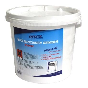 Ofixol Geschirrspülpulver für Spülmaschinen 30 kg - Hobbock