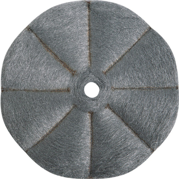 Buzil Edelstahlpad H 181 Durchmesser 41 cm