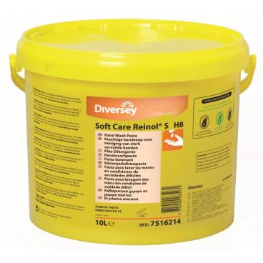 Soft Care REINOL S Handwaschpaste 10 l - Eimer