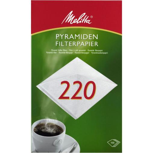 Melitta® Filtertüten 220