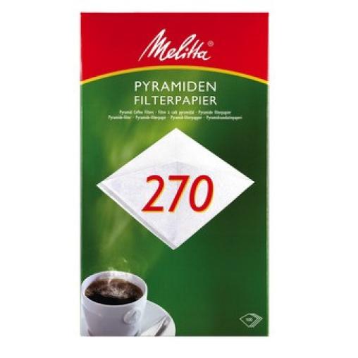 Melitta® Filtertüten 270