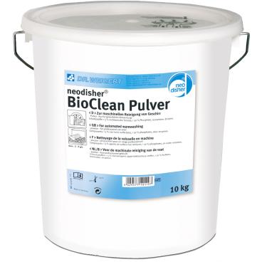 Dr. Weigert neodisher® Bioclean Geschirr-Pulver