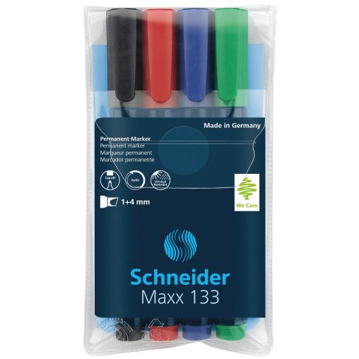 Schneider Maxx 133 Permanentmarker