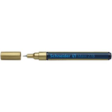 Schneider Maxx 278 Lackmarker