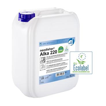 Dr. Weigert neodisher® Alka 220 Intensiv-Geschirrreiniger