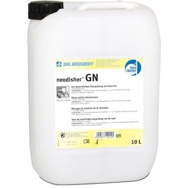 Dr. Weigert neodisher® GN Universalklarspüler