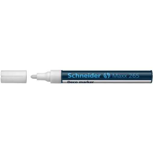 Schneider Maxx 265 Kreidemarker