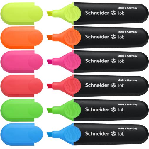 Schneider JOB 150 Textmarker