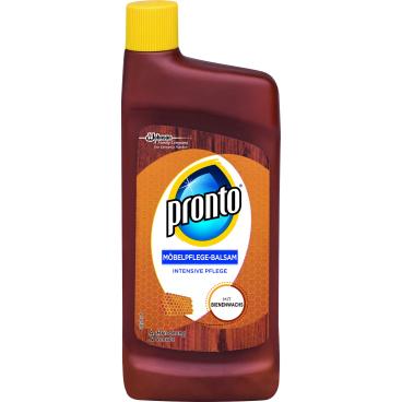 Pronto Möbelpflege-Balsam 250 ml - Flasche