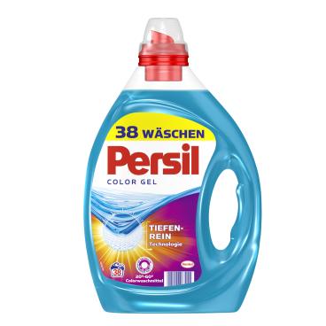 Persil Color Gel Waschmittel