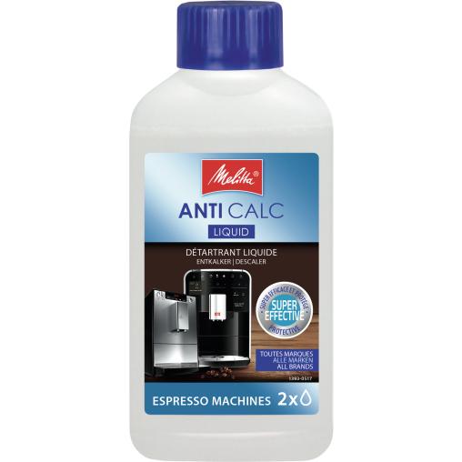Melitta® ANTI CALC Flüssigentkalker