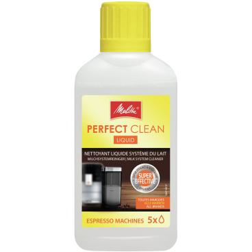 Melitta® PEFECT CLEAN flüssig Milchsystem-Reiniger