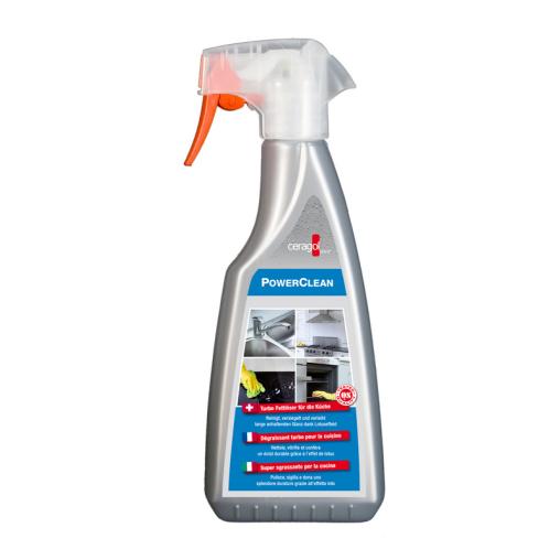 ceragol ultra® Power Clean