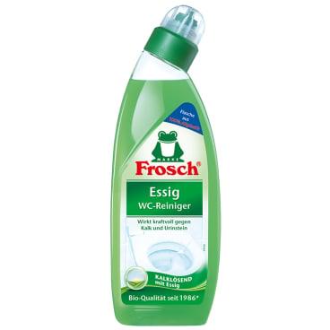 Frosch Essig WC-Reiniger