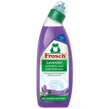 Frosch Lavendel Urinstein- und Kalk-Entferner