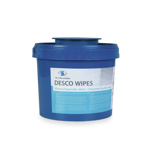 Dr. Schumacher DESCO WIPES