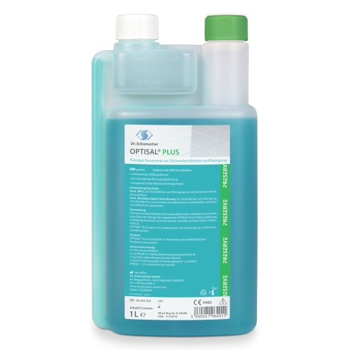Dr. Schumacher OPTISAL® plus Desinfektionsreiniger