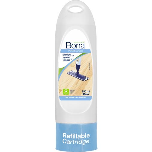 Bona Free & Simple Parkettreiniger