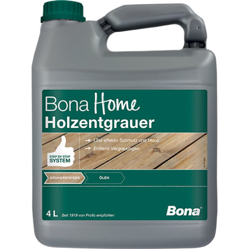 Bona Holzentgrauer