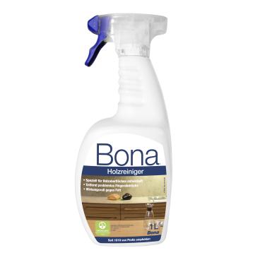 Bona Holzreiniger 1 Liter - Sprühflasche