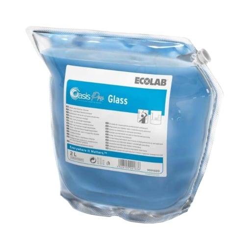 Ecolab Oasis Pro Glass Oberflächenreiniger