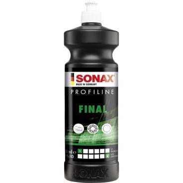 SONAX PROFILINE Final Hochglanzpolitur