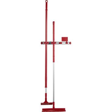 SONAX Ordnungssystem zur Hallenreinigung Set