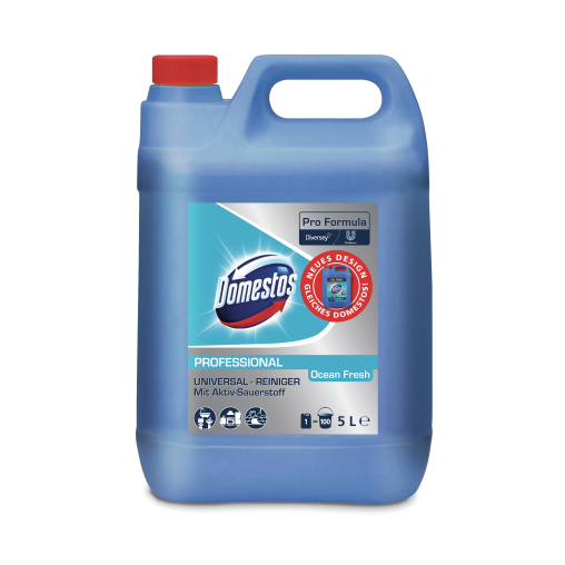 Domestos Professional 24 HR Ocean Fresh