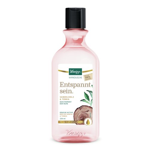 Kneipp® Aroma-Wirkdusche Entspannt sein