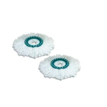 LEIFHEIT Clean Disc Mop Ersatzkopf