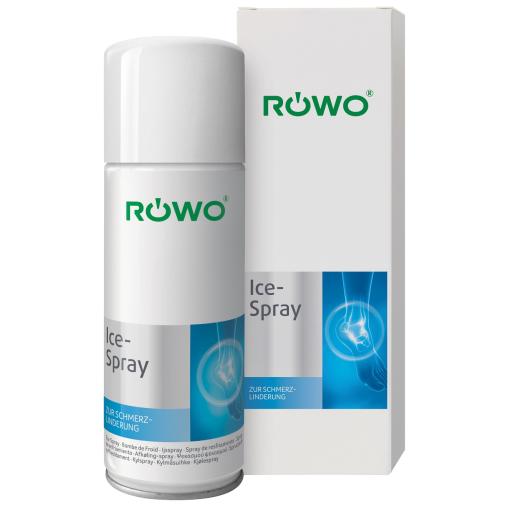 RÖWO® Icespray