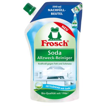 Frosch Soda Allzweck-Reiniger, Nachfüller