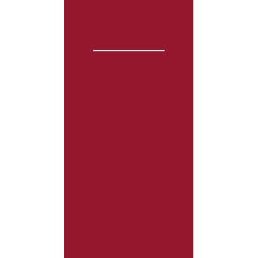 Mank UNI Pocket-Napkins Serviette, aus Linclass