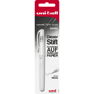 Faber-Castell uni-ball Signo Broad UM-153 Gelroller