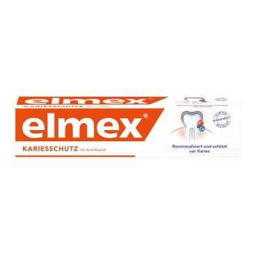 elmex 75 ml -  Tube