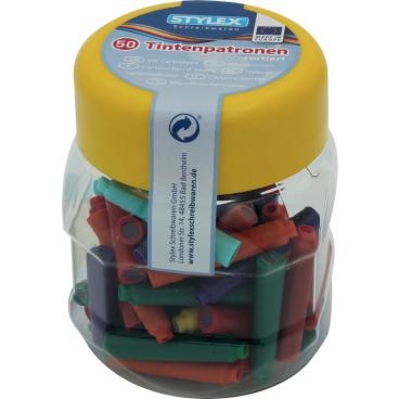 STYLEX® Tintenpatronen