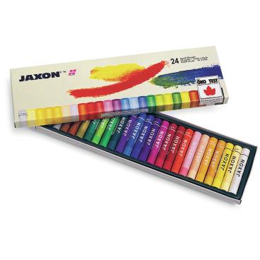 Jaxon pastell Ölkreide