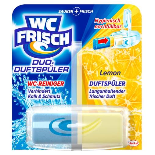 WC Frisch Duo-Duftspüler
