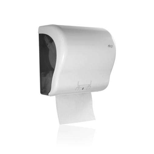 Steiner System Papierrollenspender RICO Black Line