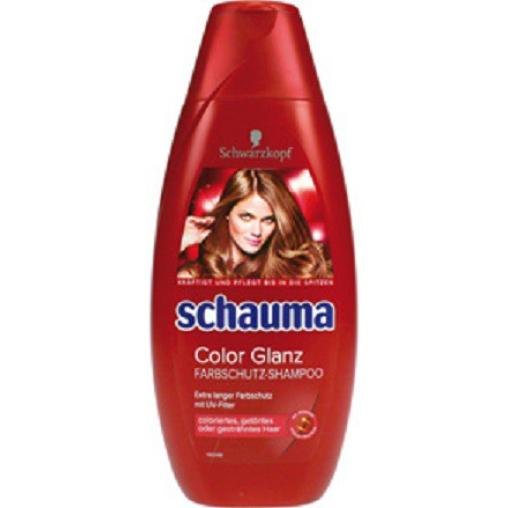 Schauma Color Glanz Shampoo