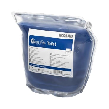 ECOLAB Oasis Pro Toilet WC-Reiniger