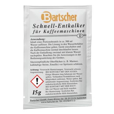 Bartscher Schnell-Entkalker