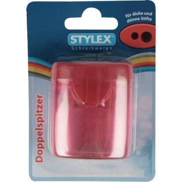 STYLEX® Doppelspitzer