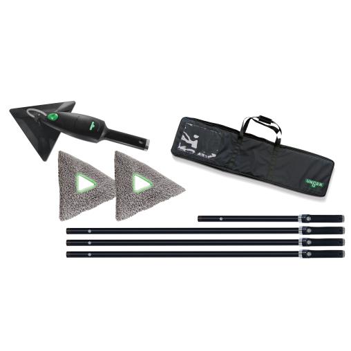 UNGER Stingray® 450 OS Innenreinigungs-Set