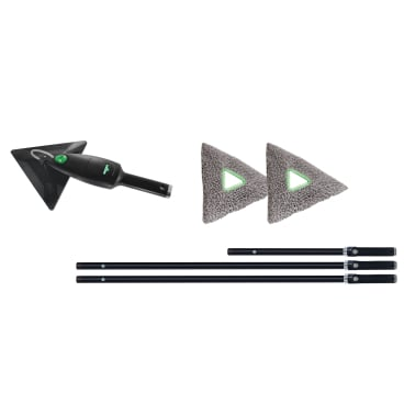 UNGER Stingray® 330 OS Innenreinigungs-Set