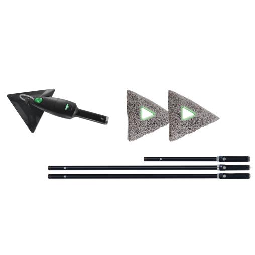 UNGER Stingray® 330 OS Innenreinigungs-Set